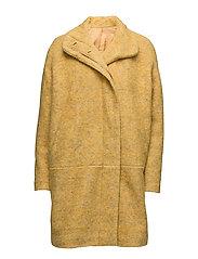 Hoff jacket 7210 - GOLDEN MEL