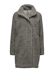 Hoff jacket 7210 - GREY MEL.