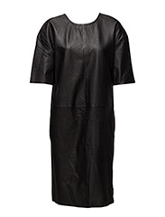 Mavise dress 7571 - BLACK