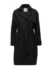 Theon jacket 3640 - BLACK