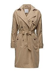 Theon jacket 3640 - INCENSE
