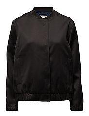 Sonya jacket 6525 - BLACK