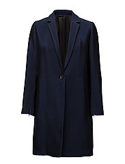 Candance jacket 7619 - DARK SAPPHIRE