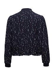 Olivia jacket aop 7622