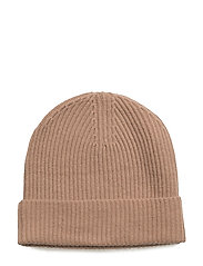 Bernice hat 6304 - INDIAN TAN