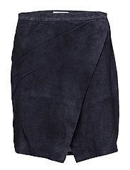 Marvel skirt 7035 - DARK SAPPHIRE