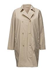 Bonnie jacket 7955 - PALE KHAKI