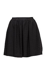 Tajo skirt 7954 - BLACK