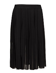 Roxanne skirt 6621 - BLACK