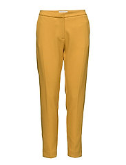 Nell pants 8284 - GOLDEN ROD