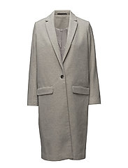 Cava jacket 7410 - LIGHT GREY MEL.
