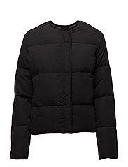Dean jacket 8270 - BLACK