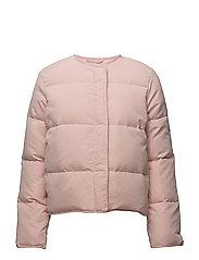 Dean jacket 8270 - SILVER PINK