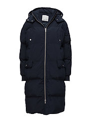 Madge jacket 8276 - DARK SAPPHIRE