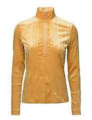 Ziva zip t-n 8214 - GOLDEN ROD