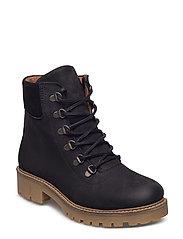 Saxo Boot 6493 - BLACK