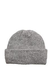 Banky hat 9595 - GREY MEL.