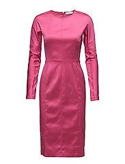 Lopez dress 8339 - PINK GLO