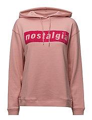 Apo hoodie 7841 - ROSE TAN