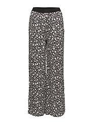 Nessie pants aop 8325 - PETIT FLEUR