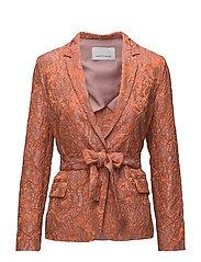 Cybill blazer 9712 - PUFFINS ROSE