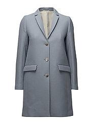 Inger jacket 9820 - SILVER LAKE MEL