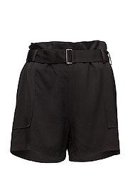 Balmville shorts 9710 - BLACK