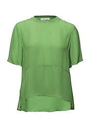 Florrie ss 6434 - CLASSIC GREEN