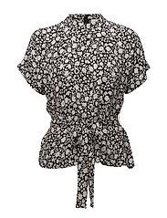 Kimberly ss aop 6616 - PETIT FLEUR