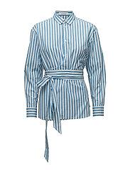 Dayne shirt 8321 - BONNIE STRIPE