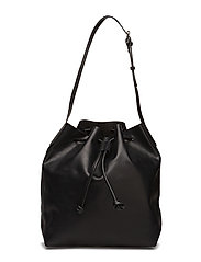 Gemi Bucket Bag 9644 - BLACK