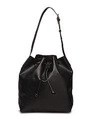 Gemi Bucket Bag 9644 - BLACK