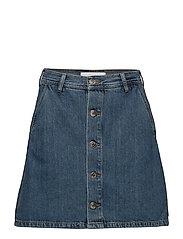 Penny skirt 9896 - BLUE JAY