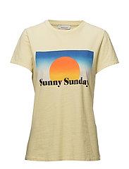 Izzy ss 9913 - VANILLA SUN