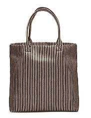 Picnic shopper 10057 - CHAMPAGNE STRIPE