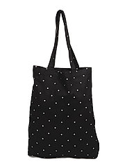 Graphic shopper aop 7904 - POINT NOIR