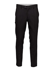Laurent pants 6568 - BLACK