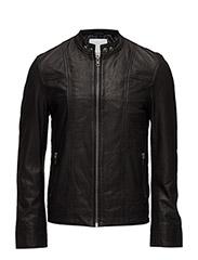 Krede Jacket 1440 - BLACK