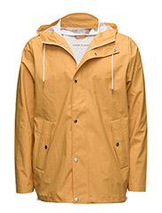 Drop jacket 7357 - CADMIUM YELLOW