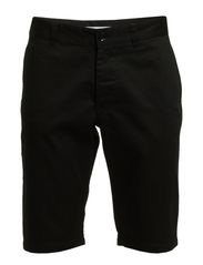 Balder shorts 2414 - BLACK