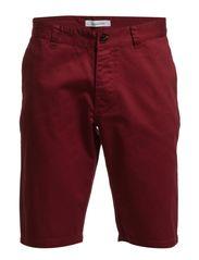 Balder shorts 2414 - RUMBA RED