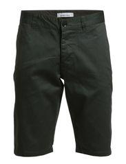 Balder shorts 2414 - SMOKED PEARL