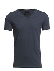 MARIAN MALE V-NECK BASIC 273 - MIDNIGHT NAVY