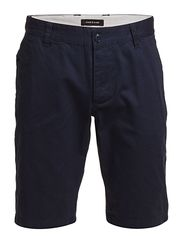 Balder shorts 2414 - BLUE IRIS