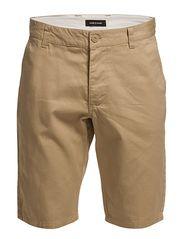 Balder shorts 2414 - KHAKI