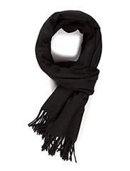 Efin scarf 2862 - BLACK
