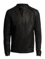 Tuland jacket 2746 - BLACK