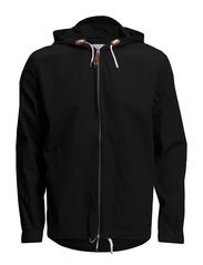 Dalgarno jacket 874 - BLACK