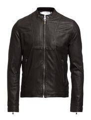Krede jacket 2746 - BLACK