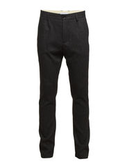 Judo pants 3950 - DARK GREY MEL.